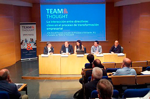 Evento Team & Thought